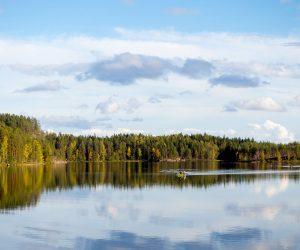 Repovesi-national-park-finsider