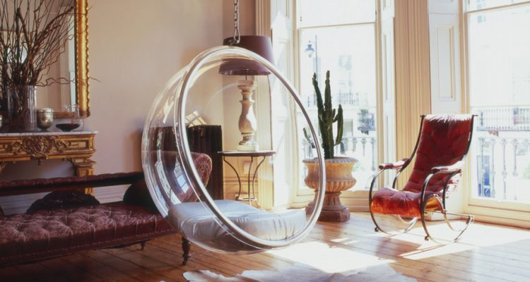 Bubble-chair-design-finland